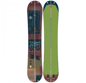 K2 ULTRASPLIT SPLITBOARD KIT