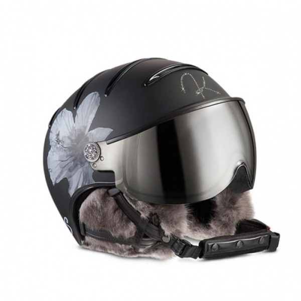 KASK LIFESTYLE LADY HYBISCUS CASCO