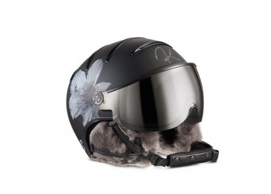 KASK LIFESTYLE LADY HYBISCUS HELMET
