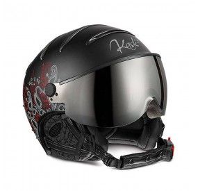 KASK ELITE LADY CACHEMIRE CASCO