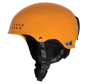 K2 PHASE PRO CASCO AUDIO
