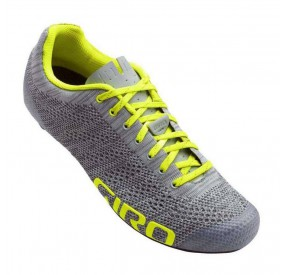 GIRO EMPIRE E-70 KNIT ROAD CYCLING SHOES