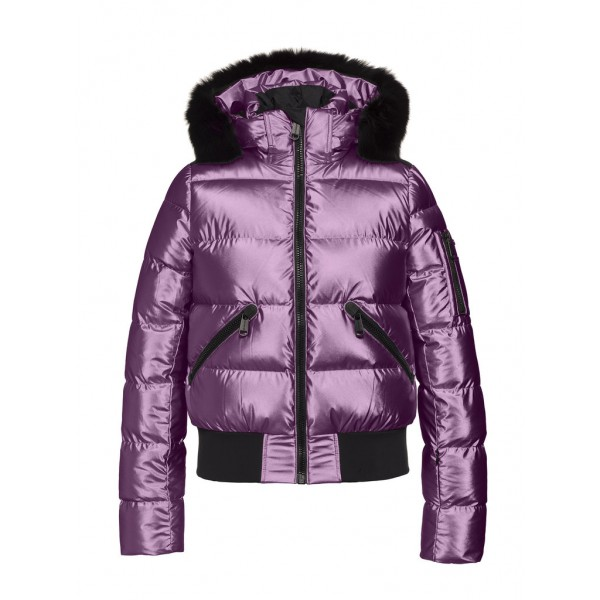 GOLDBERGH AURA FUR SKI JACKET