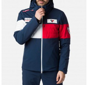 ROSSIGNOL PALMARES BADGE GIACCA SCI