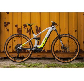 CUBE STEREO HYBRID 140 HPA RACE 625