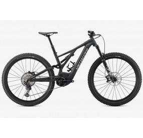 SPECIALIZED TURBO LEVO COMP M5 2021 green